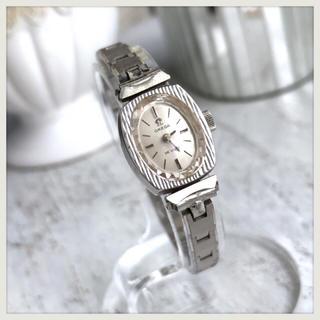purchase cheap 7a9e5 d1209 OMEGA k18WGP サファイアカットガラス ☆イエナ ドゥーズィエムクラス