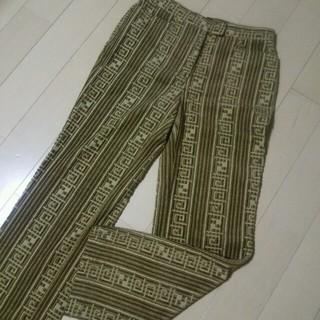 フェンディ(FENDI)のFENDI pants   【ほぼ未使用・正規品】(その他)