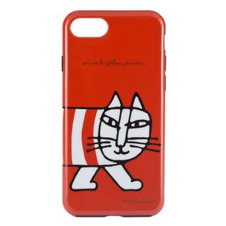 マリメッコ(marimekko)の【新品・正規品】リサラーソン iPhone7ケース(iPhoneケース)