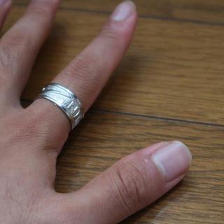 ナイキ(NIKE)のナイキリング nike 指輪(リング(指輪))