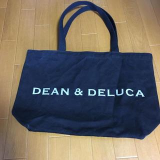 DEAN&DELUCA トートバッグ大(トートバッグ)