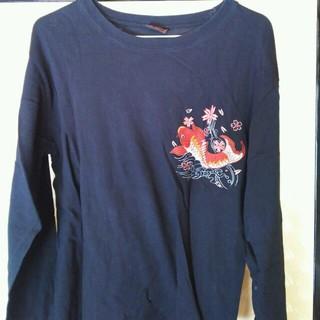 シャツ(Tシャツ/カットソー(七分/長袖))