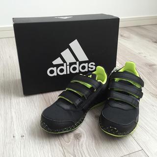 アディダス(adidas)の新品 adidas アディダス スニーカー 20cm (スニーカー)