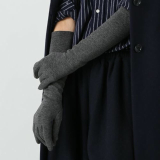 ジャーナルスタンダード(JOURNAL STANDARD)の未使用・Sergio de Rosa ロンググローブ 手袋(手袋)