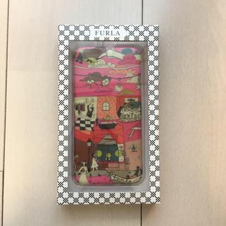 フルラ(Furla)の値下げ!!フルラiPhone6.6Sケース(iPhoneケース)