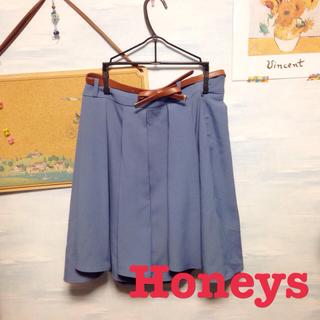 ハニーズ(HONEYS)のハニーズ✳︎春色スカート 画像更新(ひざ丈スカート)