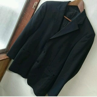 バーバリー(BURBERRY)のBURBERRY BLACK LABEL テーラージャケット(スーツジャケット)
