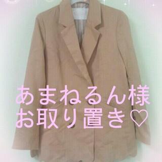 リズリサ(LIZ LISA)の美品♪裾スカラップテーラードジャケット♡(テーラードジャケット)