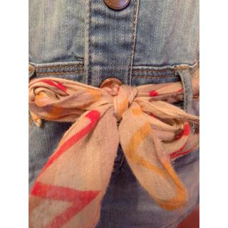 ZARA KIDS(ザラキッズ)のザラワンピース キッズ/ベビー/マタニティのベビー服(~85cm)(ワンピース)の商品写真