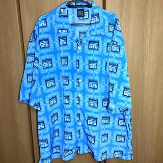 ジーエフエル(GFL)の【GFL(ギャングスターフォーライフ)】B系HIPHOPシャツ2XL(シャツ)