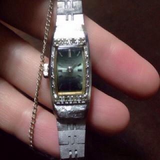 オリエント(ORIENT)のORIENTアンティーク手巻き時計(腕時計)