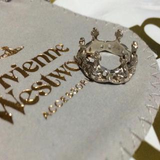 ヴィヴィアンウエストウッド(Vivienne Westwood)のVivienne シックスオーブリング(リング(指輪))