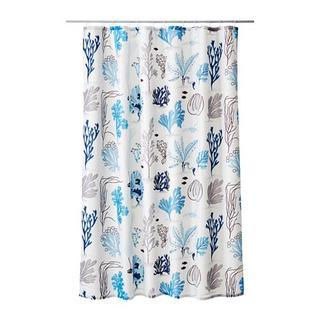 イケア(IKEA)の【りり☆様専用】シャワーカーテン、フリーザーバッグ、プラスチック袋各種4点(その他)