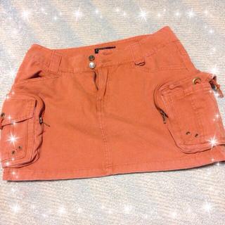 セシルマクビー(CECIL McBEE)のCECILミニスカート(ミニスカート)