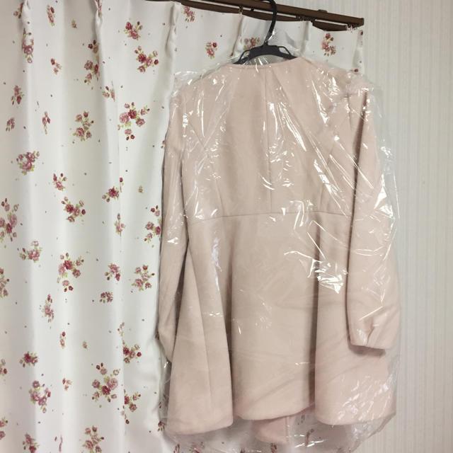 LIZ LISA(リズリサ)のLIZ LISA✩コート✩クリーニング済 レディースのジャケット/アウター(ピーコート)の商品写真