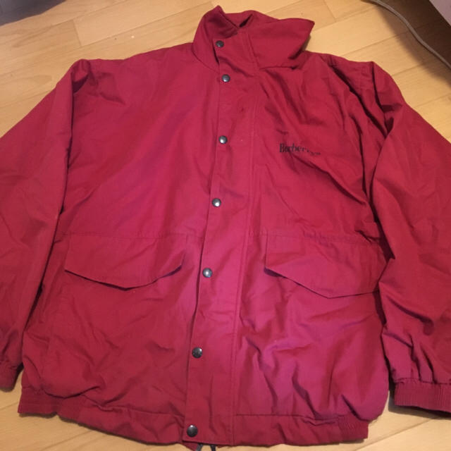 BURBERRY(バーバリー)のBurberry ジャケット メンズ Mサイズ送料込み メンズのジャケット/アウター(その他)の商品写真