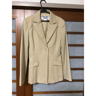 ナチュラルビューティーベーシック(NATURAL BEAUTY BASIC)の値下げ  NATURAL BEAUTY BASIC スーツ 2点セット(スーツ)