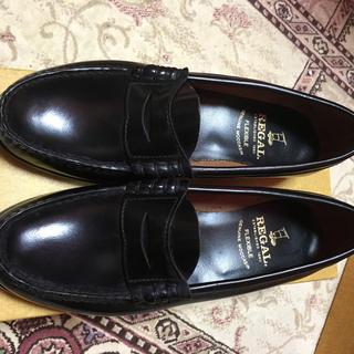リーガル(REGAL)のみなとるーじょん様専用商品(ローファー/革靴)