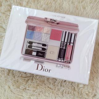 ディオール(Dior)のDior♥︎メイクパレット新品(その他)