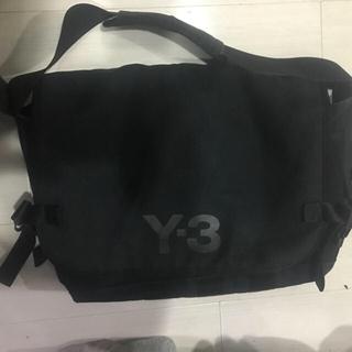 ワイスリー(Y-3)のRyoさん専用 Y-3 adidass メッセンジャー ショルダー(メッセンジャーバッグ)