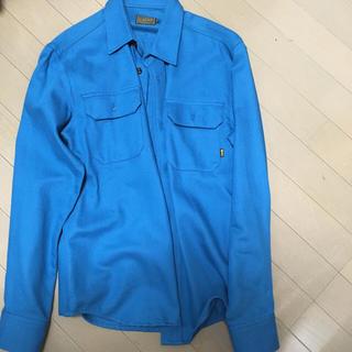 キャリー(CALEE)のCalee 2014 Spring shirt(シャツ)