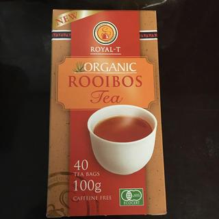 コストコ(コストコ)の専用⚠️【40袋】⭐︎コストコのルイボスティー(茶)