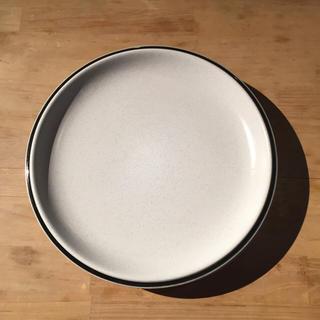 ノリタケ(Noritake)のNORITAKE FOLKSTONE ディナー皿 2枚セット(食器)