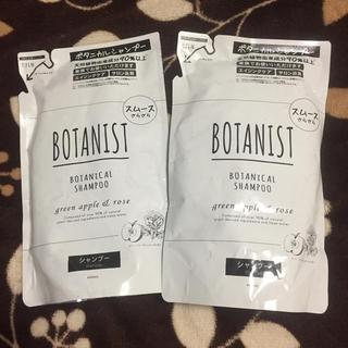 ボタニスト(BOTANIST)のボタニスト シャンプー 詰め替え(シャンプー)