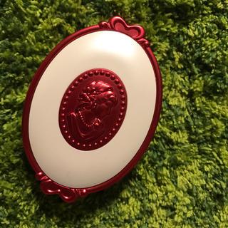 レメルヴェイユーズラデュレ(Les Merveilleuses LADUREE)のレ メルヴェイユーズ ラデュレ チークカラー #09 Puce(ピュス)蚤の色(チーク)