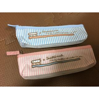 アフタヌーンティー(AfternoonTea)の歯磨きセット(歯ブラシ/歯みがき用品)