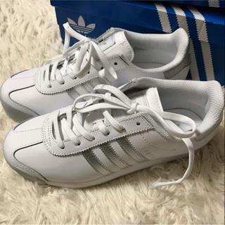 アディダス(adidas)のAdidas Original SAMOA(スニーカー)