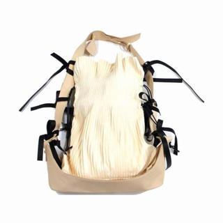 アッシュペーフランス(H.P.FRANCE)のアキコアオキ akikoaoki ショルダーバッグ(ショルダーバッグ)