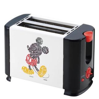 ディズニー(Disney)のディズニーポップアップトースター(調理機器)