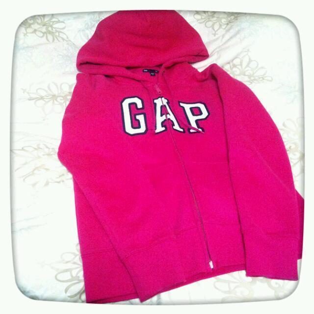 GAP(ギャップ)のgap♡パーカー レディースのトップス(パーカー)の商品写真