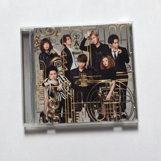 トリプルエー(AAA)のAAA 9thアルバム GOLD SYMPHONY(トレカ付き)(ポップス/ロック(邦楽))