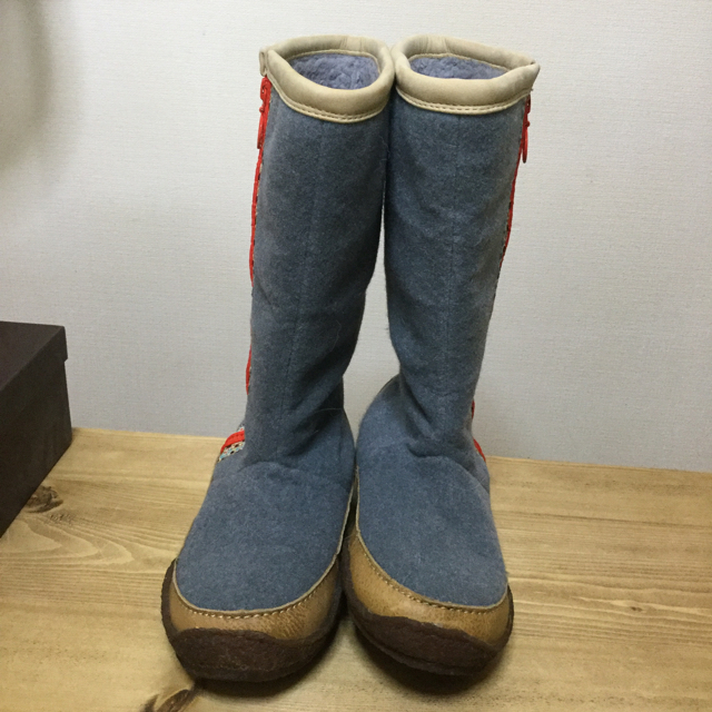 SOREL(ソレル)のSOREL ソレル スノーブーツ レディースの靴/シューズ(ブーツ)の商品写真
