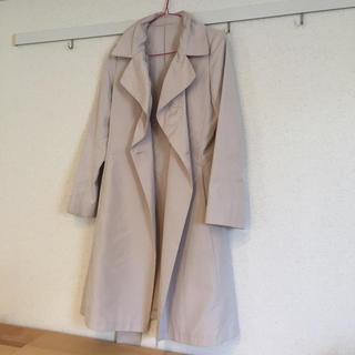 ストロベリーフィールズ(STRAWBERRY-FIELDS)の春コート(スプリングコート)