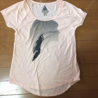 ボルコム(volcom)のvolcom  Tシャツ  レディース(Tシャツ(半袖/袖なし))