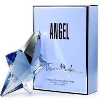 ティエリーミュグレー(Thierry Mugler)のティエリーミュグレーANGEL(香水(女性用))