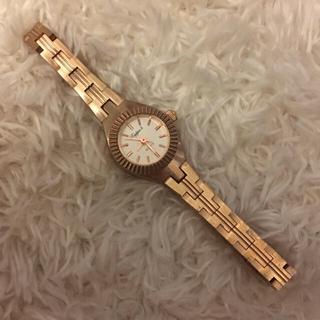 スリーフォータイム(ThreeFourTime)のファッション ウォッチ(腕時計)