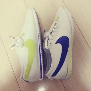 ナイキ(NIKE)のNIKE靴(スニーカー)
