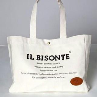 イルビゾンテ(IL BISONTE)のイルビゾンテトートバッグ(トートバッグ)