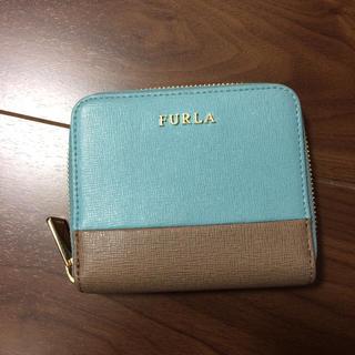 フルラ(Furla)の折りたたみ財布(折り財布)