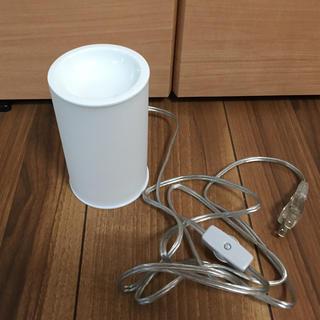 ムジルシリョウヒン(MUJI (無印良品))のくまさん様専用!アロマポット・無印良品・芳香器(アロマポット/アロマランプ/芳香器)
