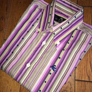 エトロ(ETRO)のETRO 110センチ 長袖シャツ(Tシャツ/カットソー)