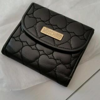モスキーノ(MOSCHINO)のrin76様専用 モスキーノ 財布 ハート(財布)
