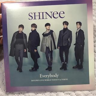シャイニー(SHINee)のyuuu様 専用  SHINee DVD(その他)