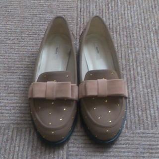 ランダ(RANDA)のRANDA♡靴M(ローファー/革靴)