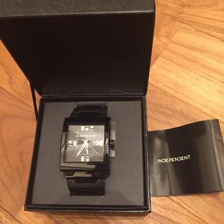 イタリアインディペンデント(ITALIA INDIPENDENT)のINDEPENDENT 時計(腕時計(アナログ))
