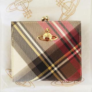 ヴィヴィアンウエストウッド(Vivienne Westwood)のVivienne お財布 美品♡(財布)
